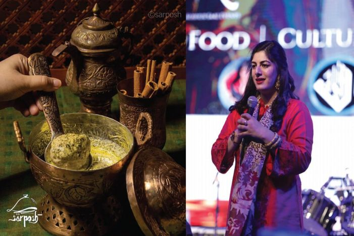 Fed up of inauthentic Kashmiri food in Bangalore, woman from Srinagar starts her own restaurant there