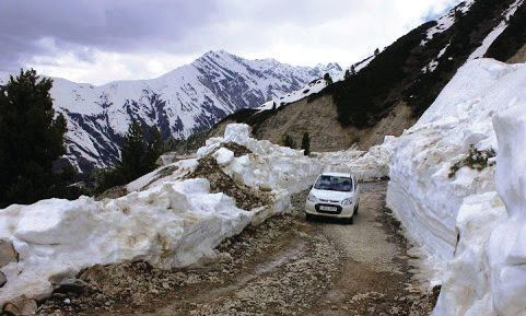 Mughal Road may be opened a month earlier, 'by end of March'