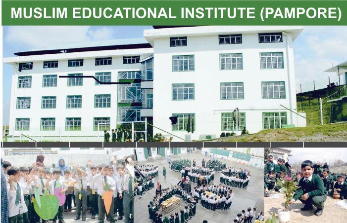 Muslim Educational Institute reaches milestone of 50 years