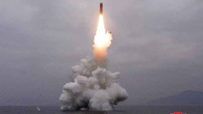 Pakistan test-fires nuclear-capable Shaheen-1A