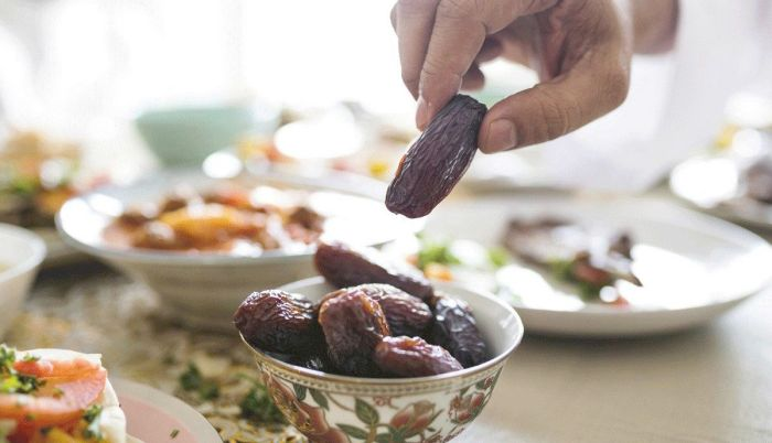 A Healthy Ramadan: Keeping the balance between fasting and food