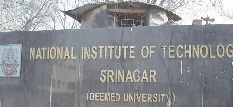 NIT Srinagar calls articles, write ups for 2020-21 issue of Sabzar magazine