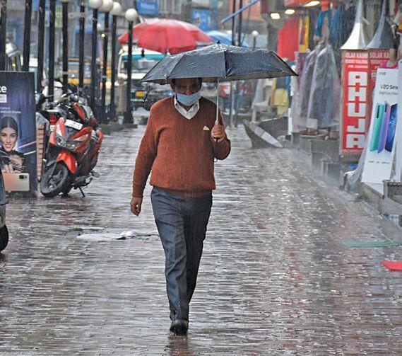 Rains continue to lash Valley