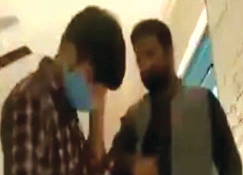 Teacher who slapped student granted bail