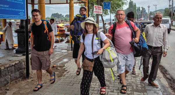 Tourism dept starts courses in 'safe tourism' for stakeholders