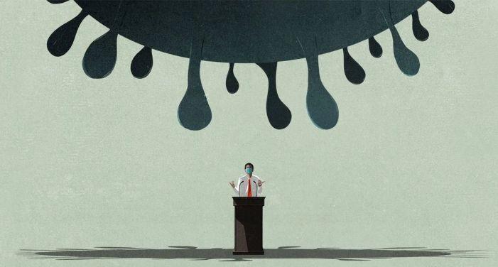 Politics of Pandemic
