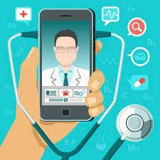 Tele-consultation started for patients in Budgam