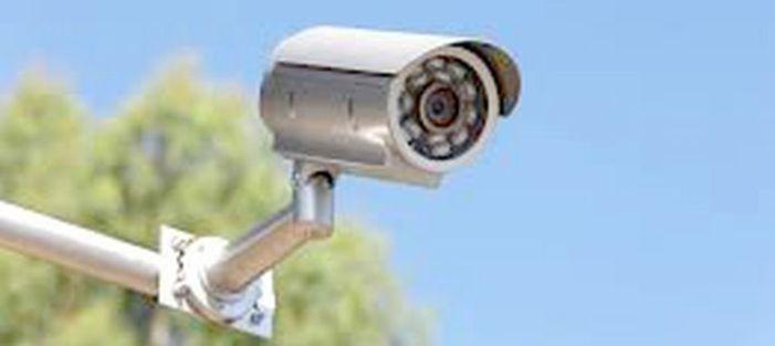 LAWDA installs CCTV cameras to monitor de-weeding, illegal ferrying of construction material