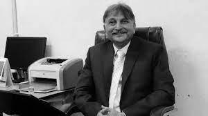 AMU prof Shakil Samdani dies of coronavirus