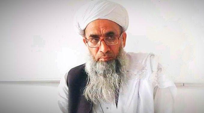 Mufti Faizul Waheed's Kashmir connection