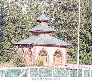 Mujgund: Abode of Love