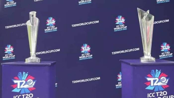 T20 World Cup to be held from Oct 17-Nov 14: ICC
