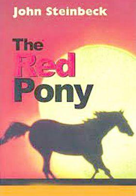 The sad Steinbeck's pony tale