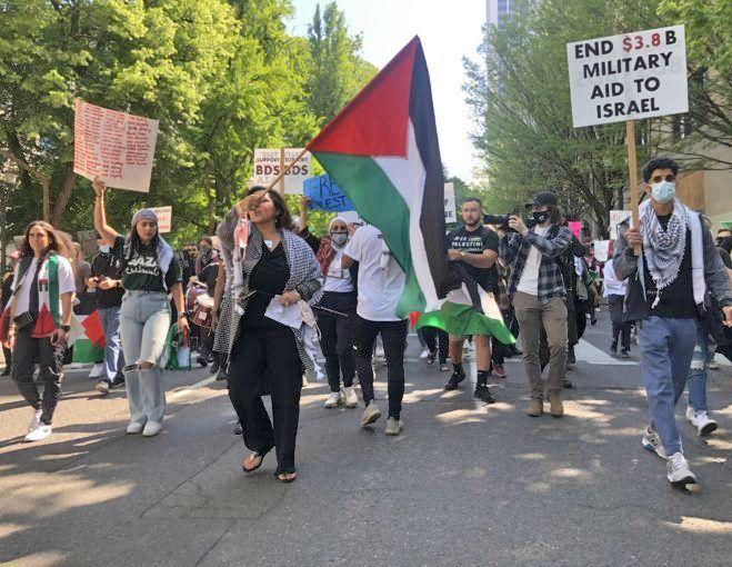 Bennett's Political Theatre: The Decisive Israeli-Palestinian Fight Ahead