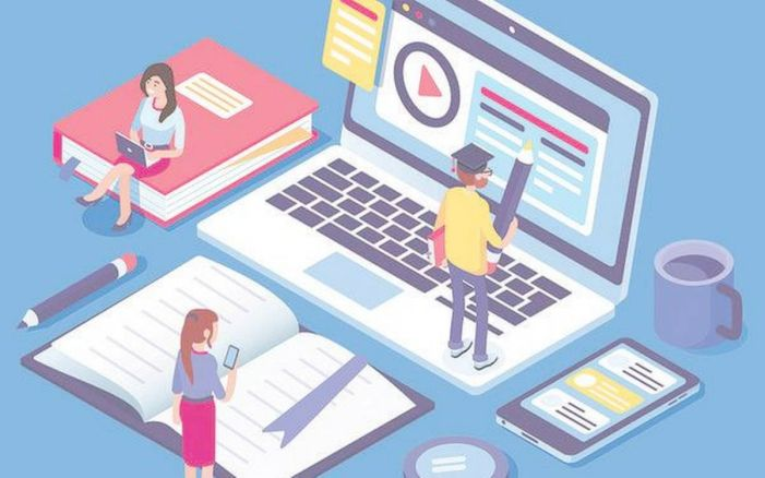 Online educational tools are showing the way forward