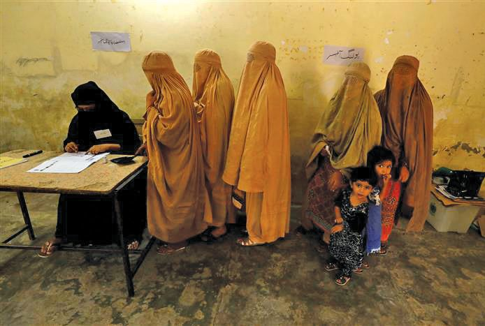 PaK elections marred by irregularities, violence: 2 dead