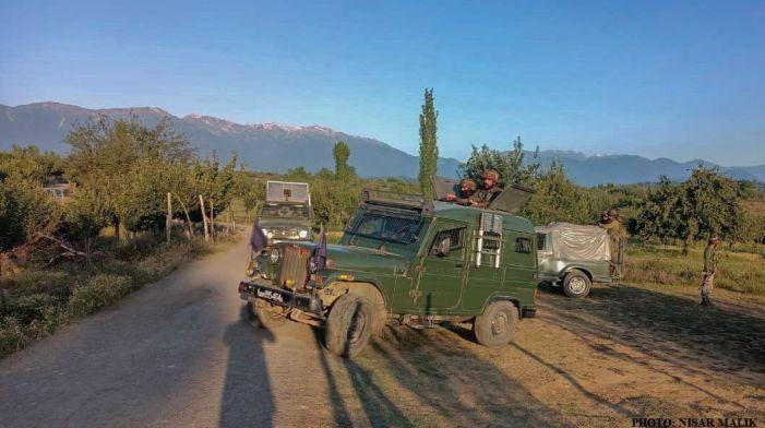 Top Hizb commander arrested, killed in encounter in Handwara