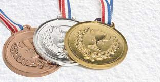 Manufactured Gold Medallists of Our Universities