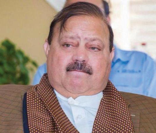 Sultan Mahmood elected president PaK