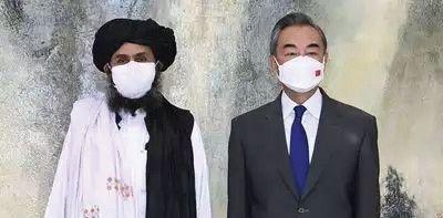 ETIM militants have left, Taliban tells China