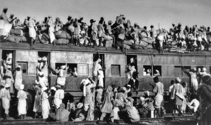 The other side of Partition