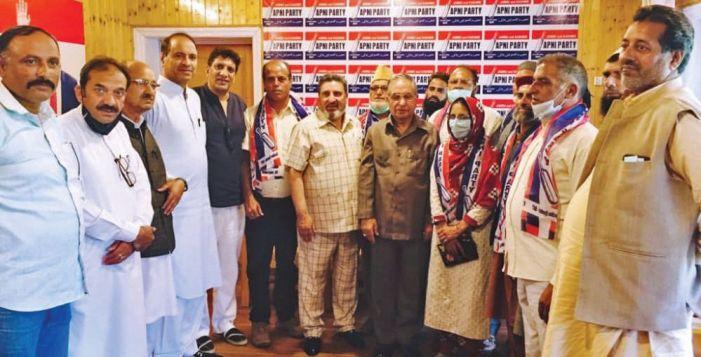 Apni Party brought end to era of deceitful politics: Altaf Bukhari