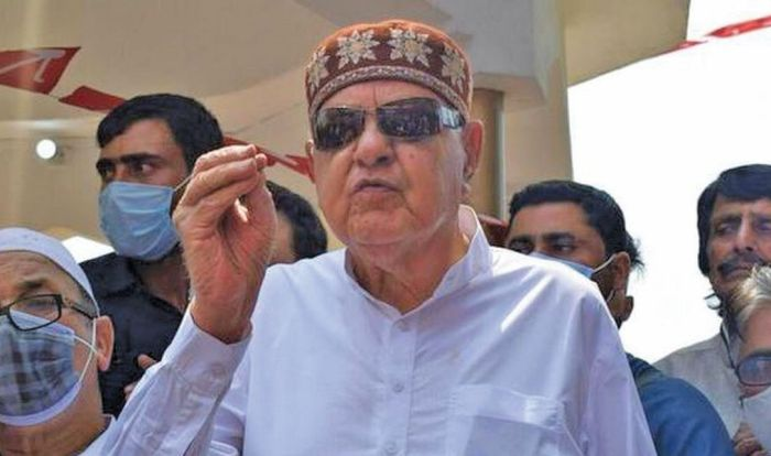 NC will contest elections but committed to fight for restoration of Article 370: Farooq Abdullah