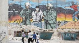 From the 'Iron Wall' to the 'Villa in the Jungle': Palestinians Demolish Israel's Security Myths