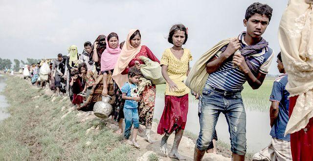 Rethinking the Rohingya crisis: Limits of WB's proposal