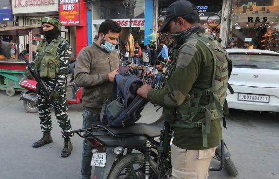 Still no end to bizarre seizure of 2-wheelers