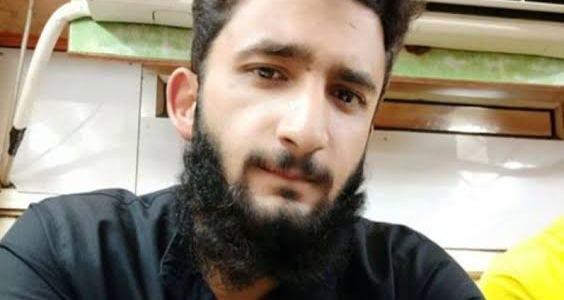 Kashmiri student assaulted in Sharda University goes missing