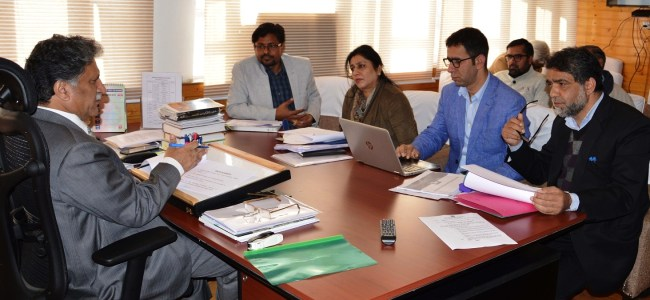 Schools to get basic facilities by end March this year: Govt