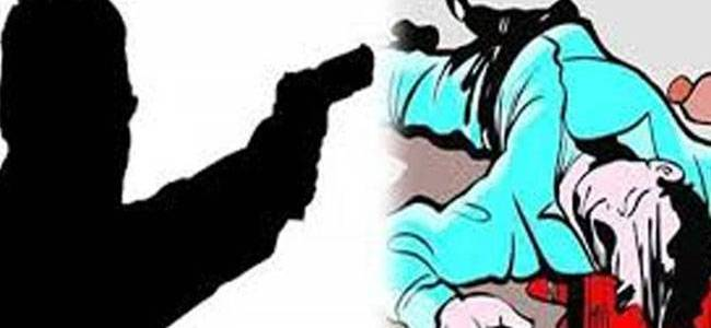 Two shot at over playing songs at function in Delhi