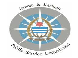 JKPSC declares result of Combined Competitive (Mains) Exam-2016