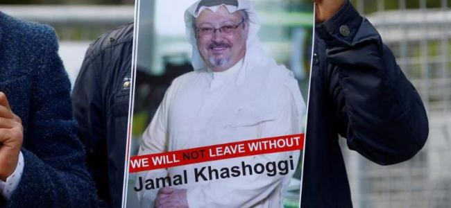 Saudis don't know where Khashoggi's body is: official