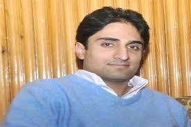 Junaid Azim Matoo is the Mayor SMC