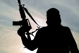 Militants attack CRPF camp in tral