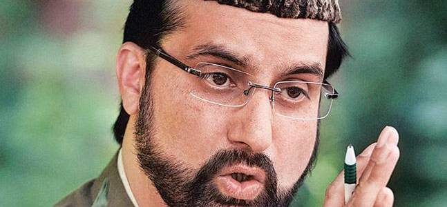 Take note of ground situation in Kashmir: Mirwaiz to United Nations