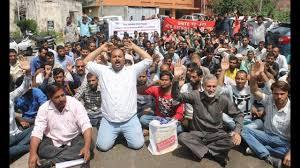 PDD employees start 3 day strike against 'privatization'