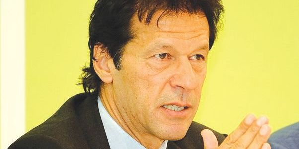 We are nobody's 'hired gun': PM Khan to US
