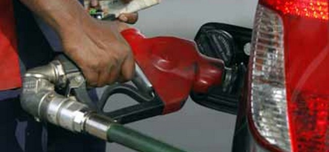 Petrol price witness dip again, costs Rs 79.37 in Delhi