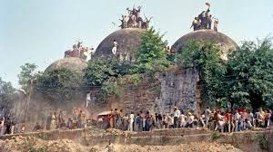 "Hindus running out of patience: Giriraj Singh after SC""s Ayodhya order"