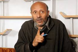 Er Rasheed expresses solidarity with victim families of Utrakhand tragedy