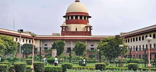 Babri Masjid case: SC to constitute fresh five-judge bench