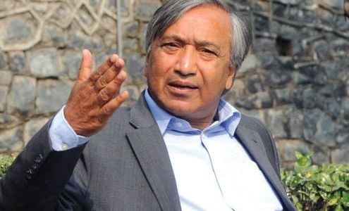 Div Com's explanation on highway traffic ban confusing, unsatisfactory: Tarigami