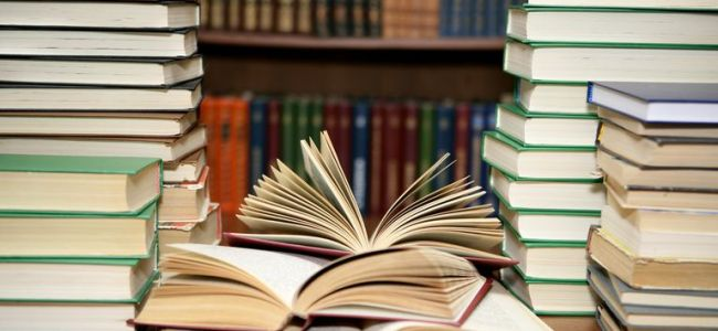 Govt fails to provide libraries in schools, colleges
