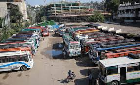 Transporters seek early redressal of issues