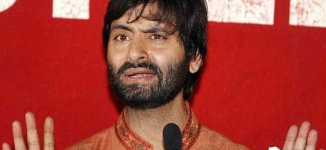 Malik's health conditions deteriorate in police custody, says JKLF