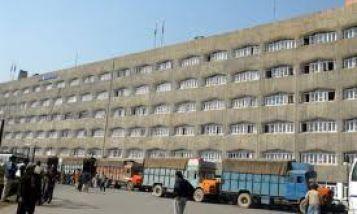 Chief Secretary reviews darbar move arrangement at Srinagar