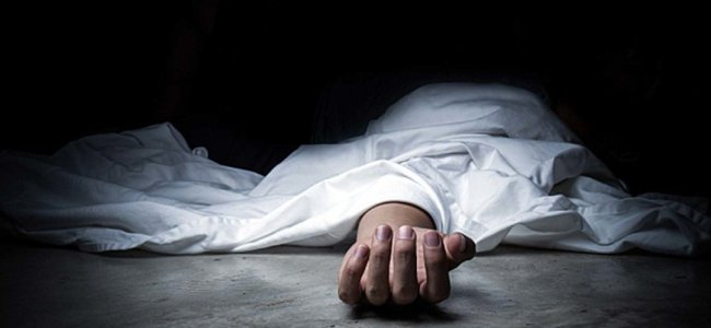 Woman's body recovered from Jhelum in Chattabal